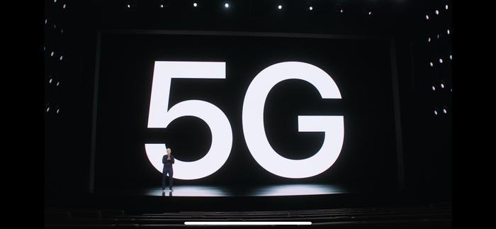 Không phải 5G, đây mới là nâng cấp đáng tiền nhất trên iPhone 12 Ảnh 1