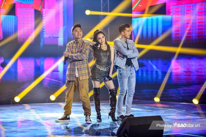 Giám đốc âm nhạc King Of Rap Hồ Hoài Anh: 'Các bạn Rapper trẻ trông bụi bặm nhưng bản chất lại có tâm hồn đẹp' Ảnh 10
