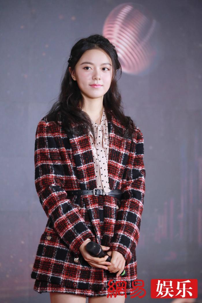 'Kim Ưng 2020': Tống Thiến trở thành nữ thần, Quan Hiểu Đồng kém sắc, Đàm Tùng Vận rạng rỡ bên Tống Uy Long Ảnh 26