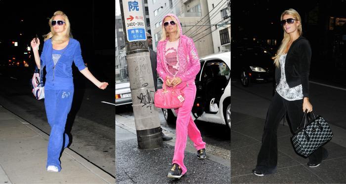 Kim Kardashian trông 'phèn' hẳn khi diện đồ đôi với Paris Hilton Ảnh 2