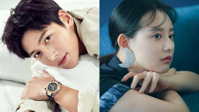 11 phim Hàn sắp ra mắt: Bùng nổ visual đỉnh cao của Jisoo (Blackpink), Song Joong Ki và Jeon Ji Hyun! Ảnh 7