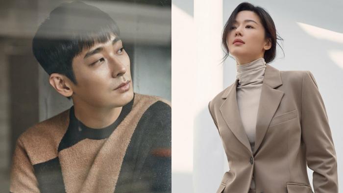 11 phim Hàn sắp ra mắt: Bùng nổ visual đỉnh cao của Jisoo (Blackpink), Song Joong Ki và Jeon Ji Hyun! Ảnh 11