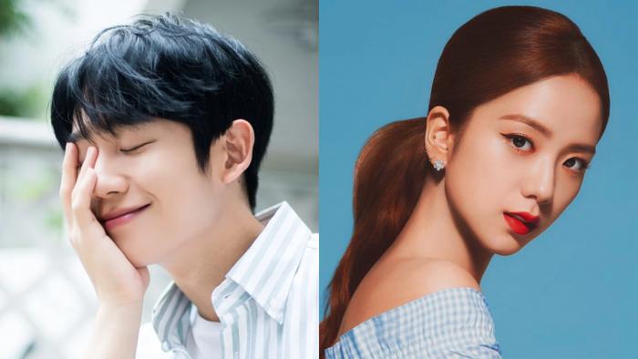 11 phim Hàn sắp ra mắt: Bùng nổ visual đỉnh cao của Jisoo (Blackpink), Song Joong Ki và Jeon Ji Hyun! Ảnh 16