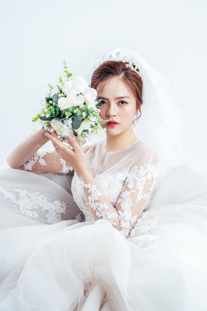Thu Quỳnh lên tiếng về nghi vấn chuẩn bị kết hôn với bạn trai Ảnh 2