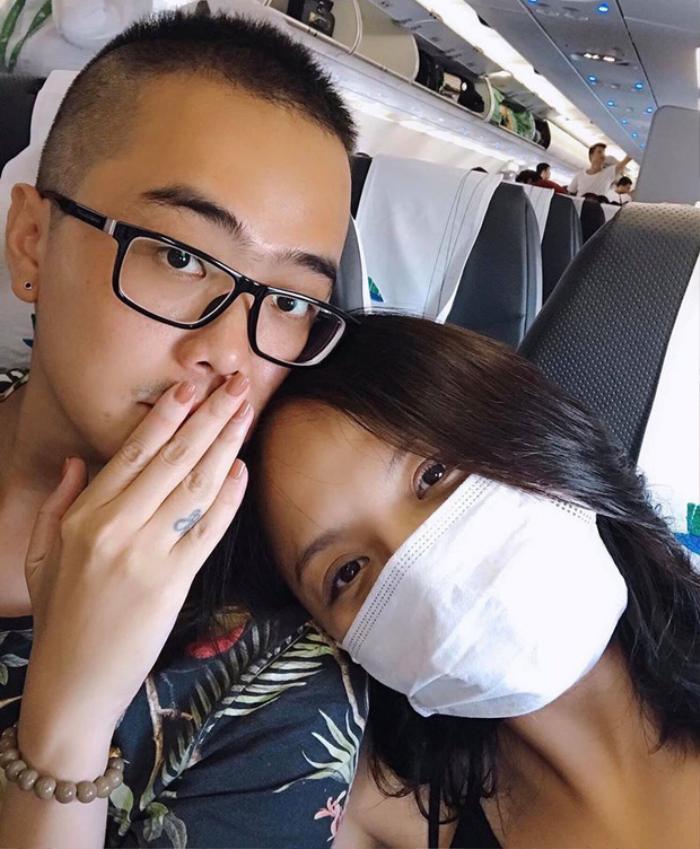 Thu Quỳnh lên tiếng về nghi vấn chuẩn bị kết hôn với bạn trai Ảnh 7