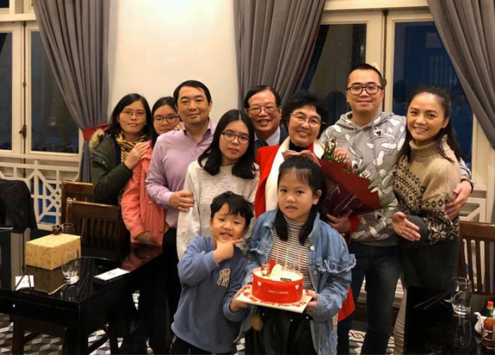 Thu Quỳnh lên tiếng về nghi vấn chuẩn bị kết hôn với bạn trai Ảnh 6