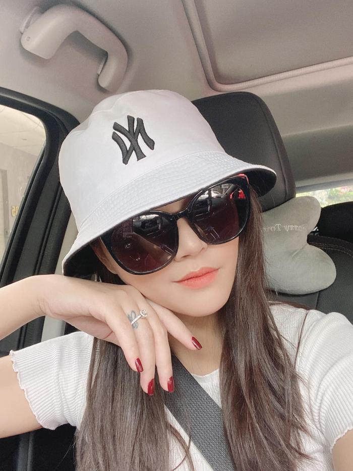 Thu Quỳnh lên tiếng về nghi vấn chuẩn bị kết hôn với bạn trai Ảnh 1