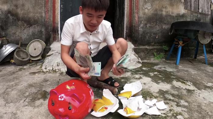 Hưng Vlog tuyên bố 'đi nước ngoài' sau hàng loạt lùm xùm về kênh YouTube Ảnh 4