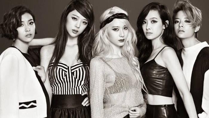 5 nhóm nhạc nữ mở đường cho Blackpink Ảnh 5