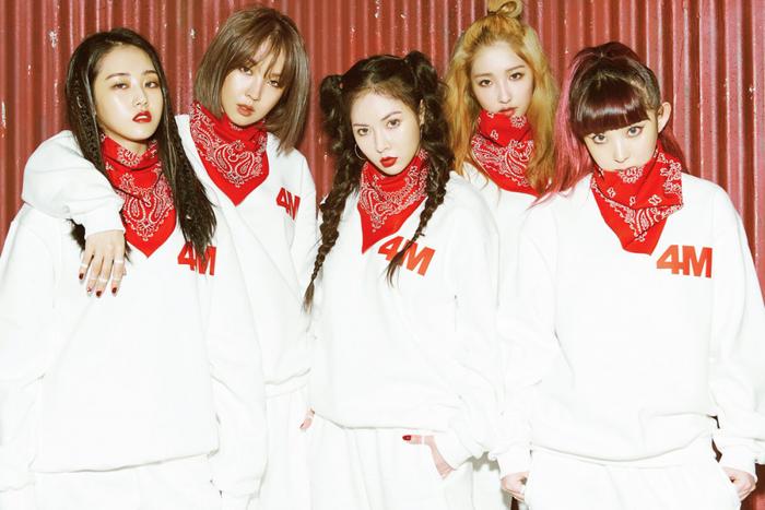 5 nhóm nhạc nữ mở đường cho Blackpink Ảnh 7