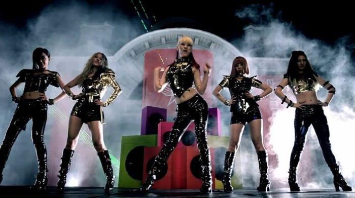 5 nhóm nhạc nữ mở đường cho Blackpink Ảnh 4