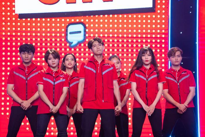 Quang Đăng diễn 'Bigcityboi' bên cạnh dàn line up đình đám Ngô Kiến Huy, Bảo Anh, Đức Phúc Ảnh 3