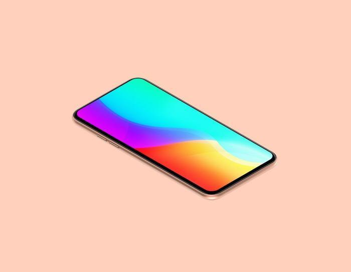 Tin vui cho các iFan: iPhone với vân tay dưới màn hình có thể ra mắt sớm hơn dự kiến Ảnh 1