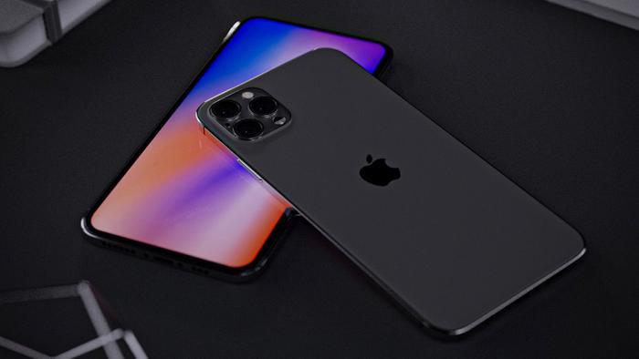 Tin vui cho các iFan: iPhone với vân tay dưới màn hình có thể ra mắt sớm hơn dự kiến Ảnh 2