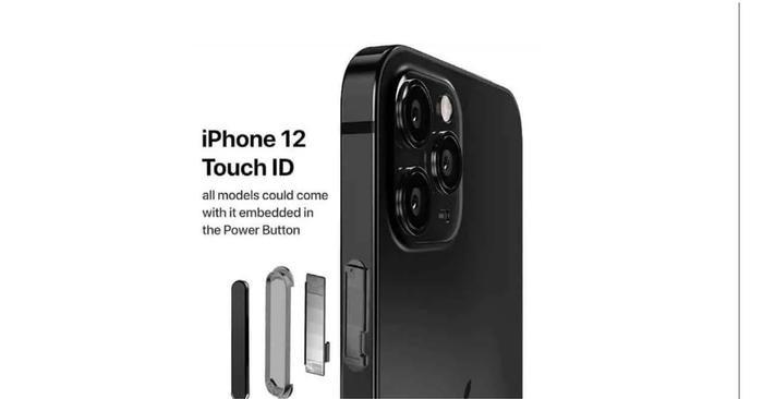 Tin vui cho các iFan: iPhone với vân tay dưới màn hình có thể ra mắt sớm hơn dự kiến Ảnh 4