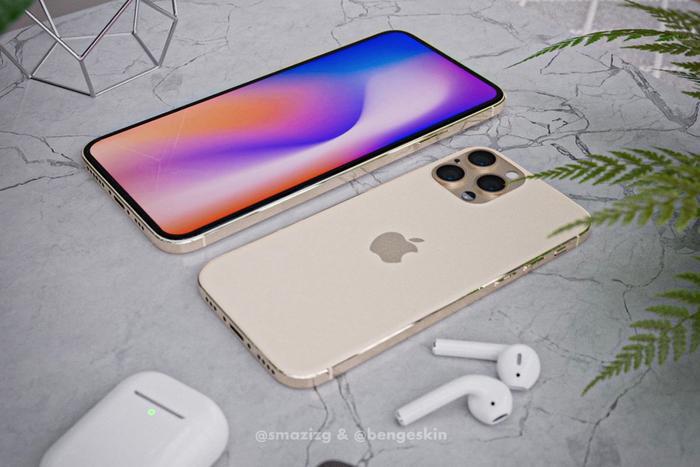 Tin vui cho các iFan: iPhone với vân tay dưới màn hình có thể ra mắt sớm hơn dự kiến Ảnh 3