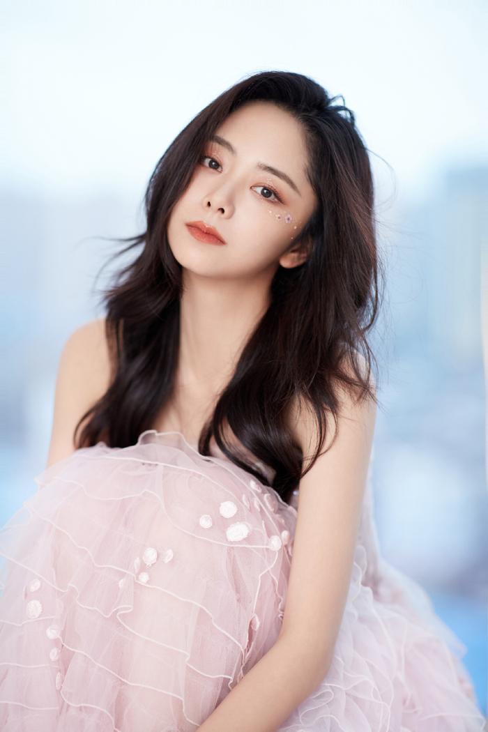 5 sao nữ không thể trở thành Nữ thần Kim Ưng khiến mọi người nuối tiếc Ảnh 2