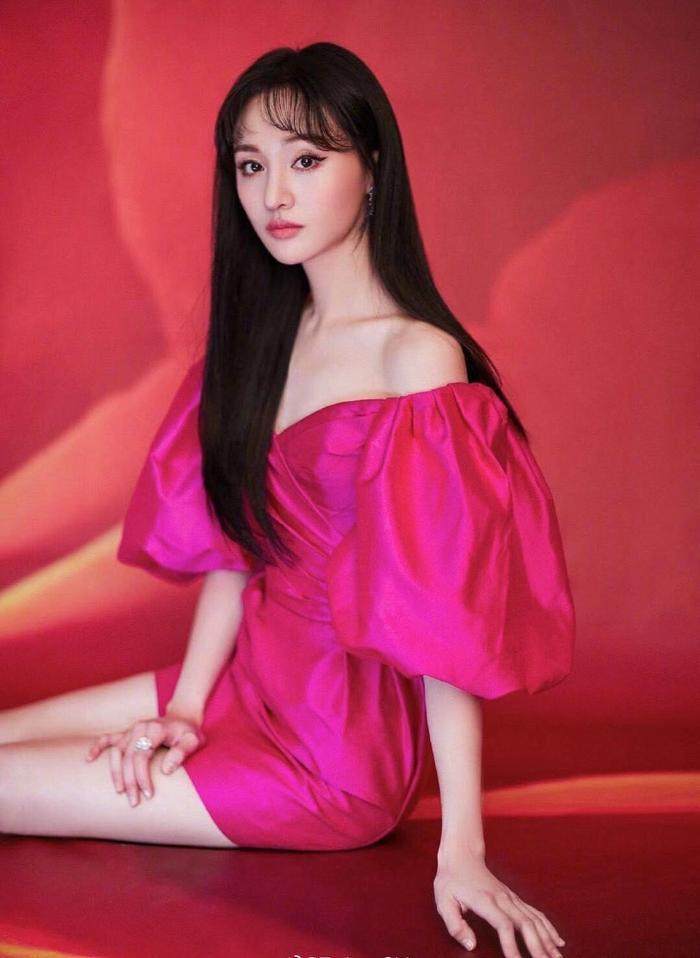 5 sao nữ không thể trở thành Nữ thần Kim Ưng khiến mọi người nuối tiếc Ảnh 6