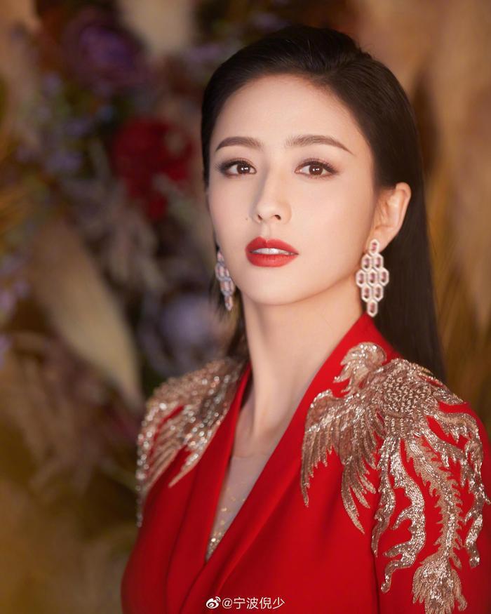 5 sao nữ không thể trở thành Nữ thần Kim Ưng khiến mọi người nuối tiếc Ảnh 9