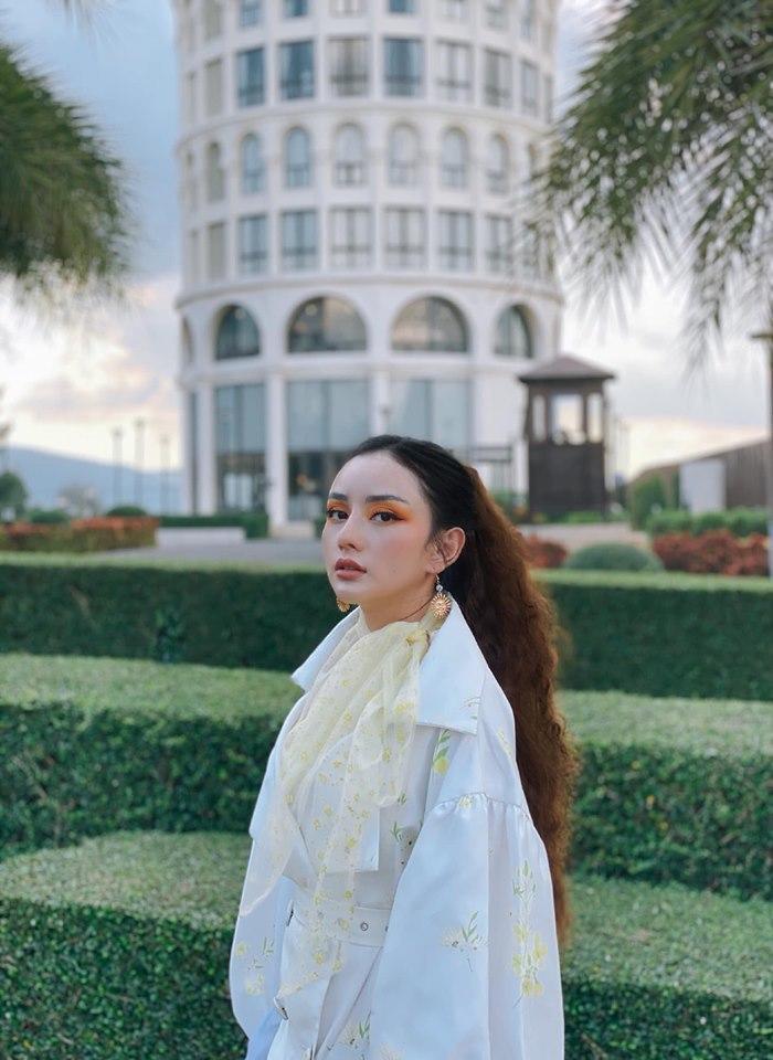Người đẹp Việt lấy đại gia Thái Lan bật mí bí quyết 'ghi điểm' với mẹ chồng, dân mạng xuýt xoa ngưỡng mộ Ảnh 5