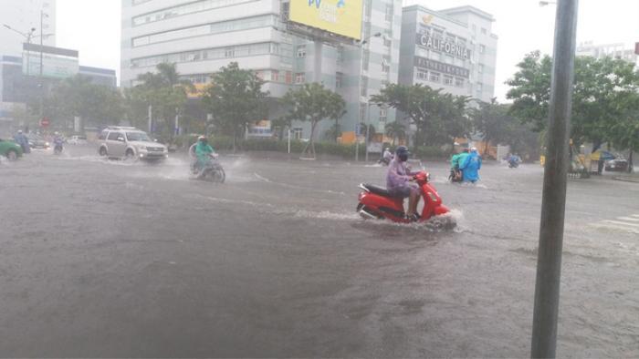 Cập nhật: 5 địa phương quyết định cho học sinh nghỉ học do diễn biến phức tạp của mưa lũ Ảnh 1