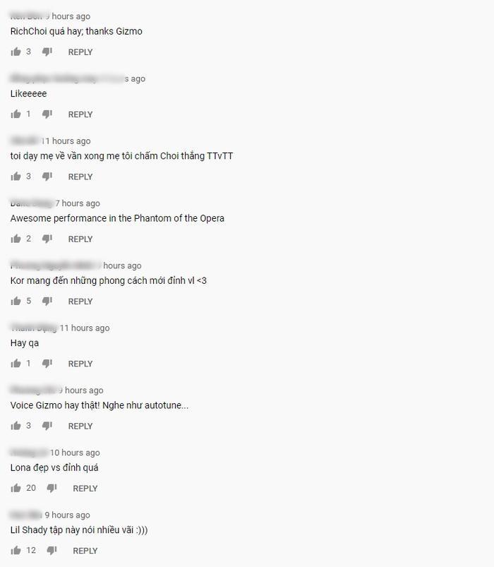King of Rap tập 11: RichChoi - Nhật Hoàng được ngợi khen nhiều nhất, Lona thay đổi quan điểm khán giả Ảnh 10