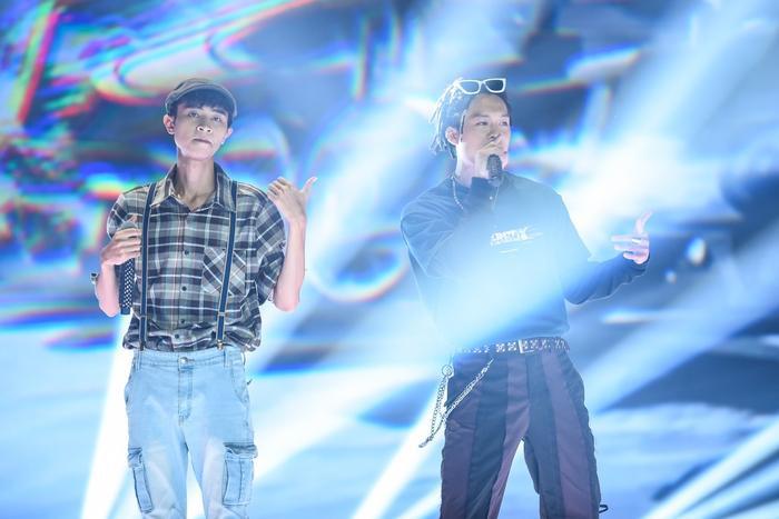 King of Rap tập 11: RichChoi - Nhật Hoàng được ngợi khen nhiều nhất, Lona thay đổi quan điểm khán giả Ảnh 3