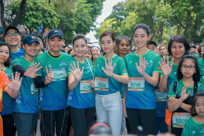 Mai Phương Thuý khoe trọn đường cong quyến rũ tại giải thi chạy bộ Ảnh 12