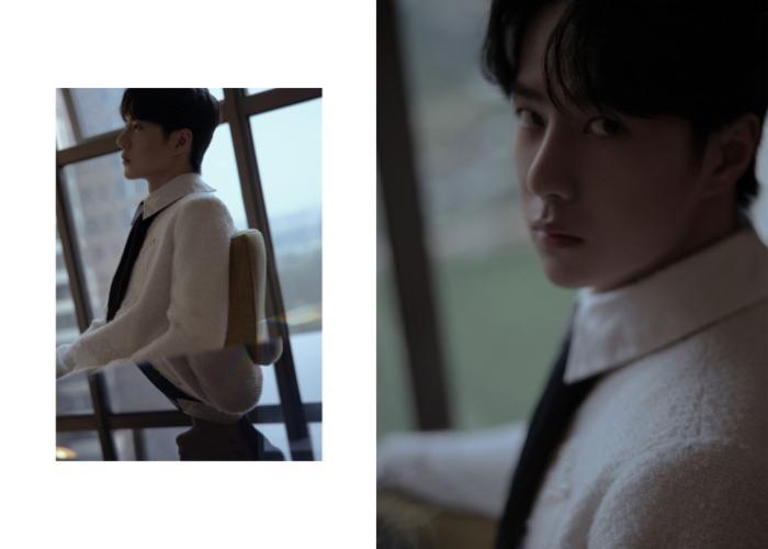 Dưới ống kính sắc nét của Kim Ưng, Vương Nhất Bác có gặp tình trạng không xinh xắn như Tống Uy Long? Ảnh 13