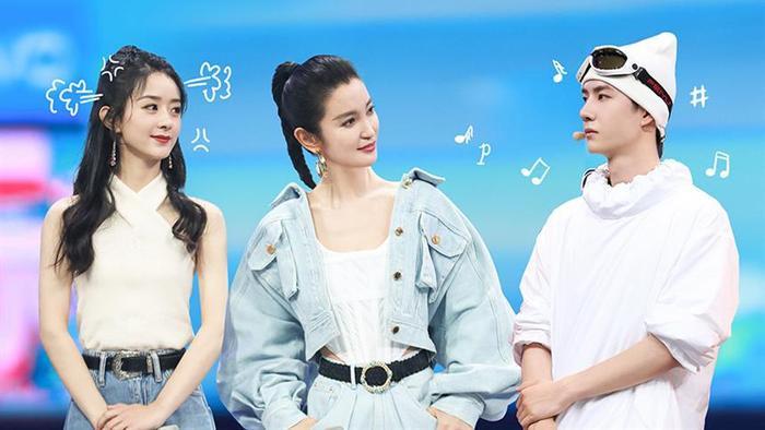Dưới ống kính sắc nét của Kim Ưng, Vương Nhất Bác có gặp tình trạng không xinh xắn như Tống Uy Long? Ảnh 3