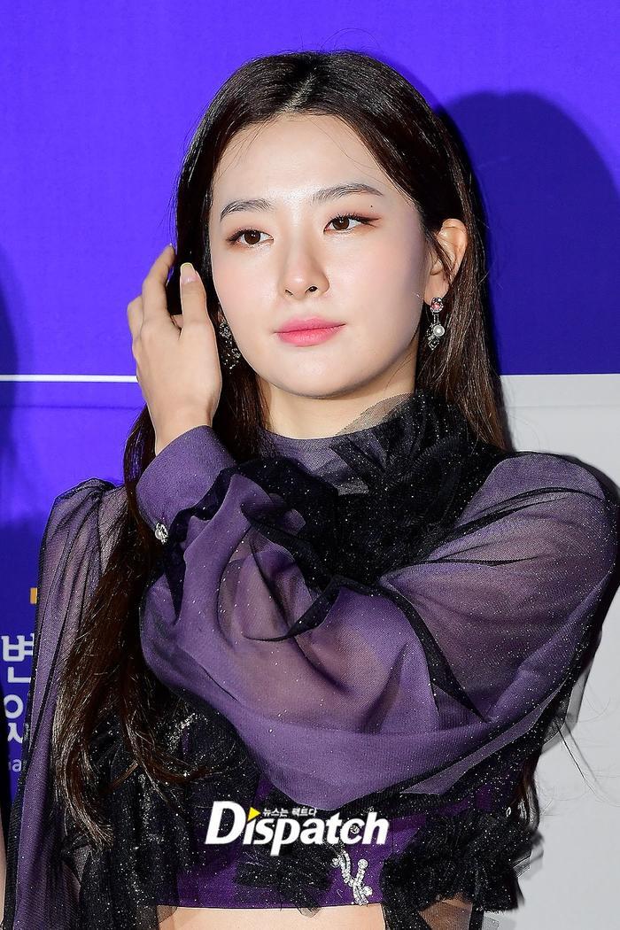 Kang Daniel, Tiffany (SNSD), Red Velvet rủ nhau đi 'trẩy hội' âm nhạc: Dập dìu tài tử giai nhân! Ảnh 13