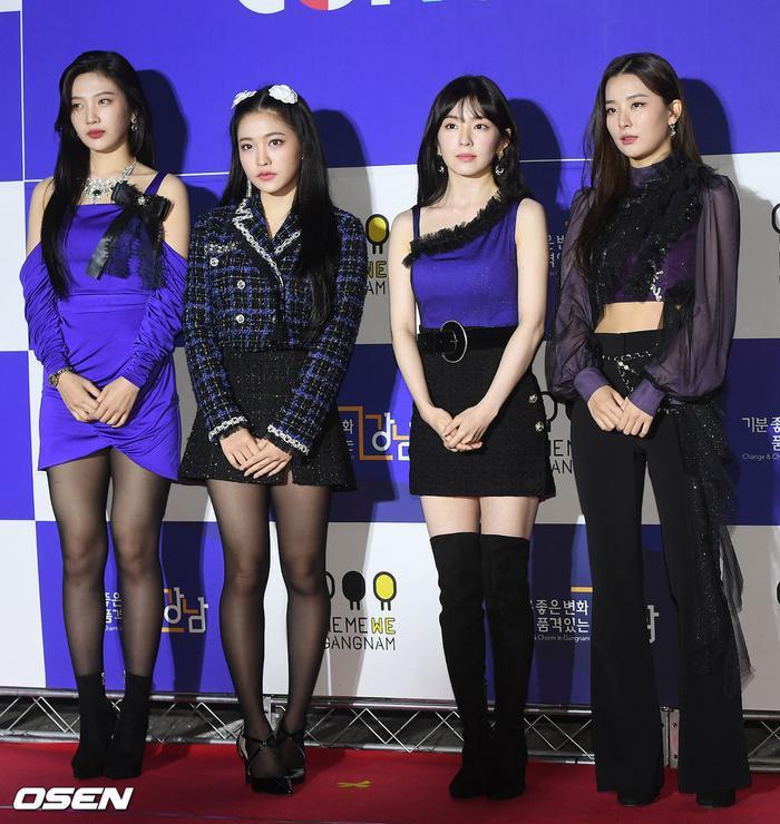 Kang Daniel, Tiffany (SNSD), Red Velvet rủ nhau đi 'trẩy hội' âm nhạc: Dập dìu tài tử giai nhân! Ảnh 7