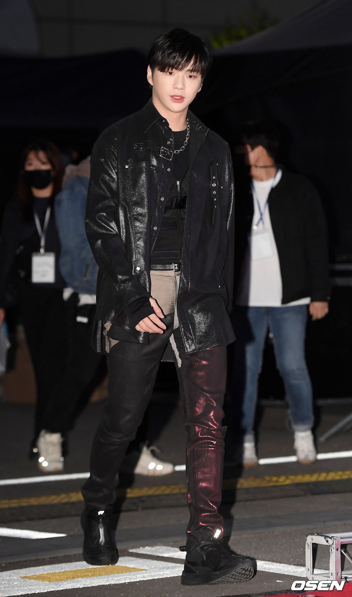 Kang Daniel, Tiffany (SNSD), Red Velvet rủ nhau đi 'trẩy hội' âm nhạc: Dập dìu tài tử giai nhân! Ảnh 38