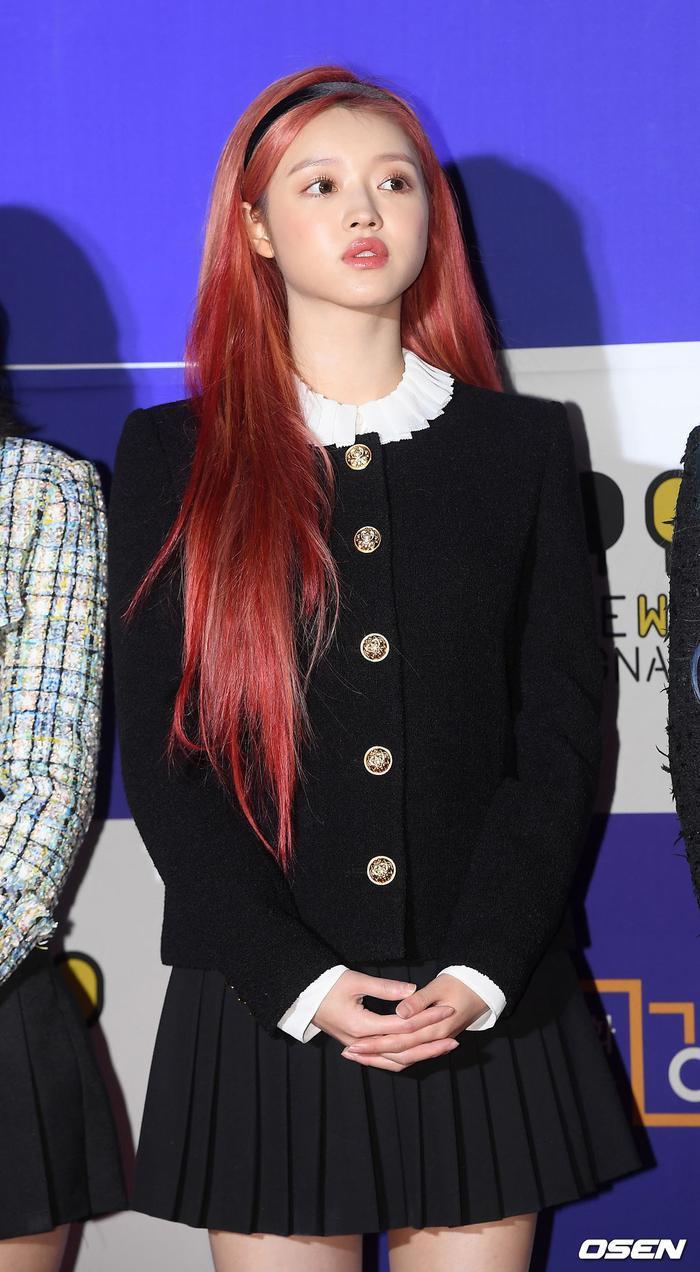 Kang Daniel, Tiffany (SNSD), Red Velvet rủ nhau đi 'trẩy hội' âm nhạc: Dập dìu tài tử giai nhân! Ảnh 42