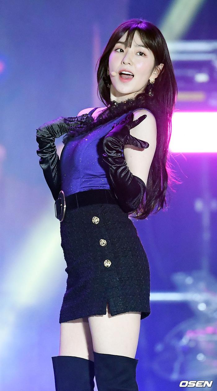 Kang Daniel, Tiffany (SNSD), Red Velvet rủ nhau đi 'trẩy hội' âm nhạc: Dập dìu tài tử giai nhân! Ảnh 26