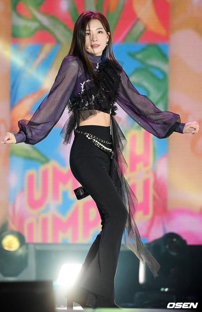 Kang Daniel, Tiffany (SNSD), Red Velvet rủ nhau đi 'trẩy hội' âm nhạc: Dập dìu tài tử giai nhân! Ảnh 29