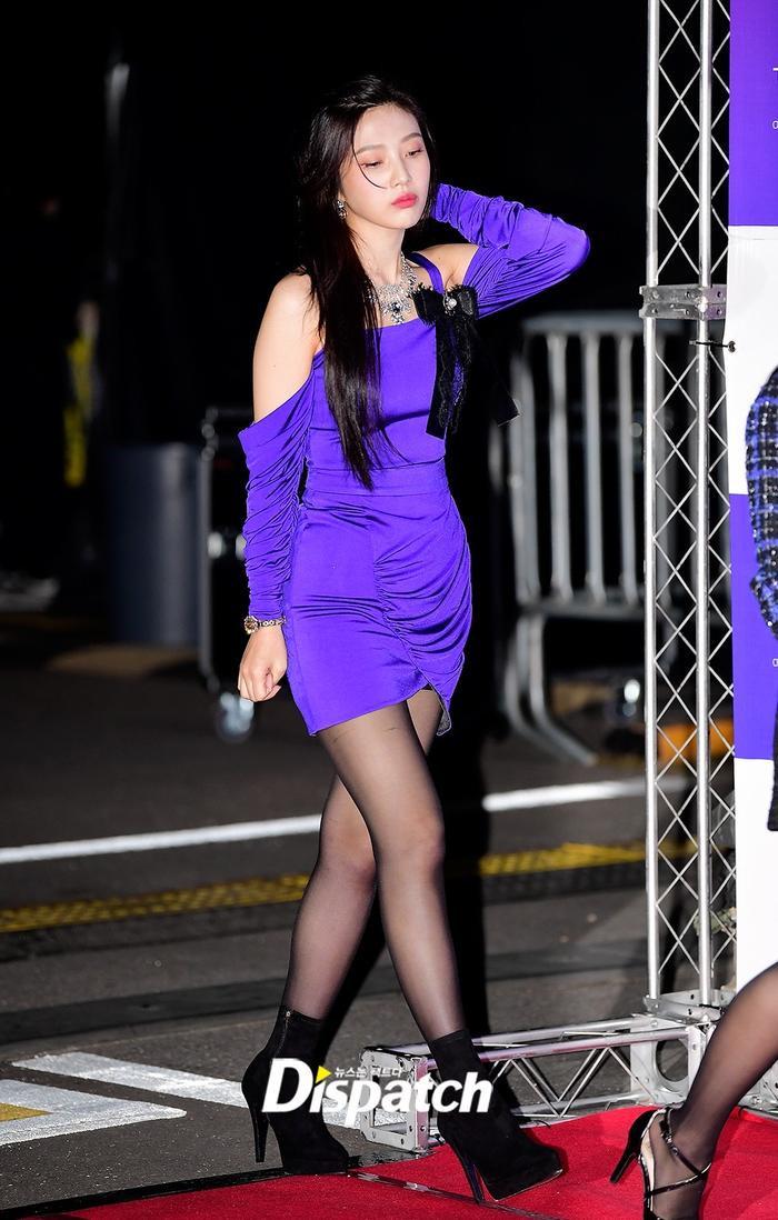Kang Daniel, Tiffany (SNSD), Red Velvet rủ nhau đi 'trẩy hội' âm nhạc: Dập dìu tài tử giai nhân! Ảnh 12