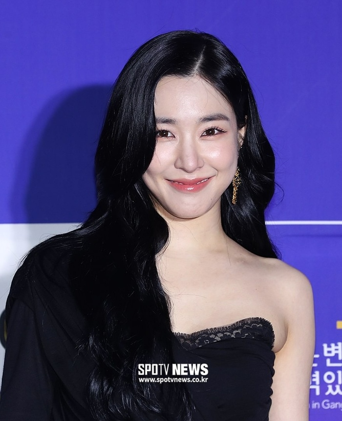Kang Daniel, Tiffany (SNSD), Red Velvet rủ nhau đi 'trẩy hội' âm nhạc: Dập dìu tài tử giai nhân! Ảnh 4