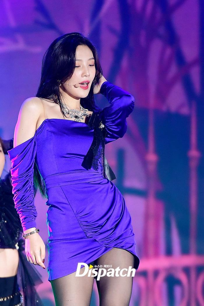 Kang Daniel, Tiffany (SNSD), Red Velvet rủ nhau đi 'trẩy hội' âm nhạc: Dập dìu tài tử giai nhân! Ảnh 19