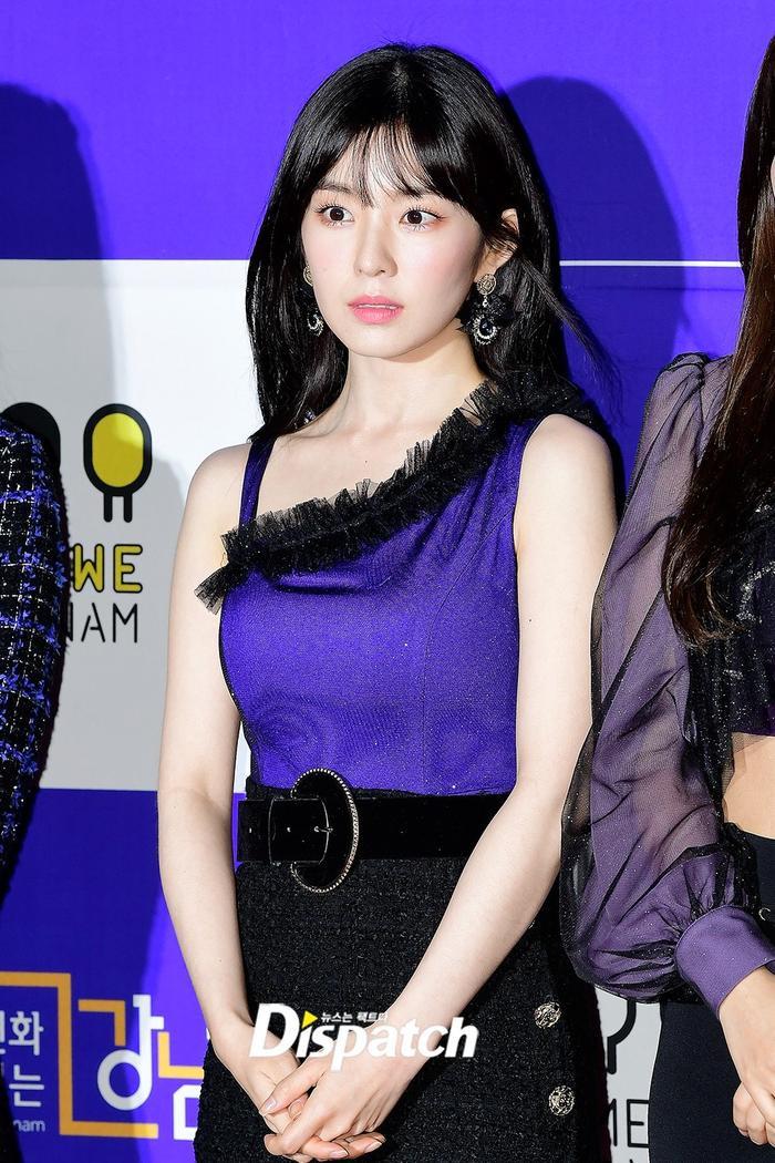 Kang Daniel, Tiffany (SNSD), Red Velvet rủ nhau đi 'trẩy hội' âm nhạc: Dập dìu tài tử giai nhân! Ảnh 8