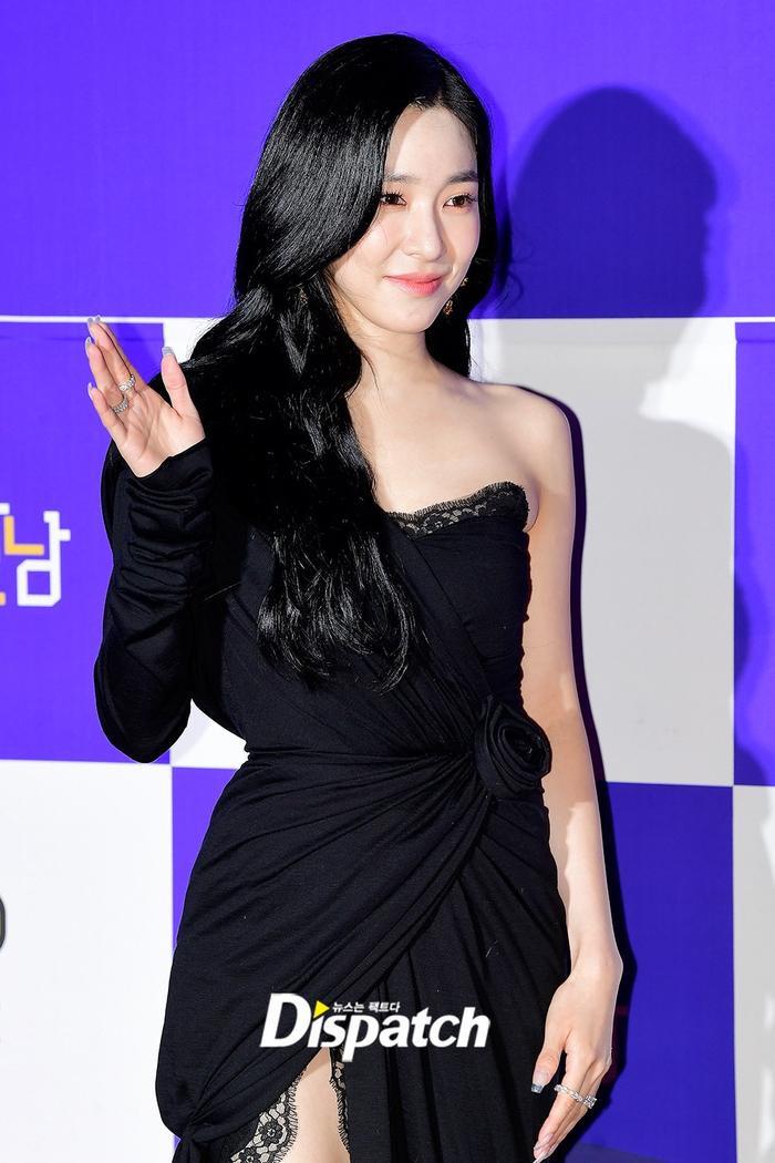 Kang Daniel, Tiffany (SNSD), Red Velvet rủ nhau đi 'trẩy hội' âm nhạc: Dập dìu tài tử giai nhân! Ảnh 3