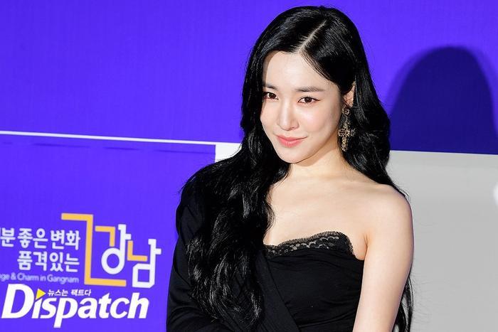 Kang Daniel, Tiffany (SNSD), Red Velvet rủ nhau đi 'trẩy hội' âm nhạc: Dập dìu tài tử giai nhân! Ảnh 1
