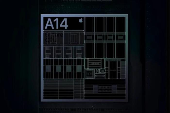 Nghi vấn Apple tự bóp hiệu năng của chip Apple A14 trên iPhone 12 Ảnh 1