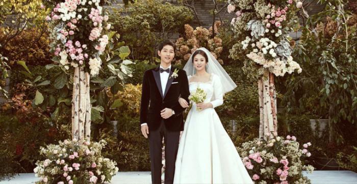 Tiết lộ gây sốc: Song Joong Ki 'ép' Song Hye Kyo mau chóng ly hôn? Ảnh 1