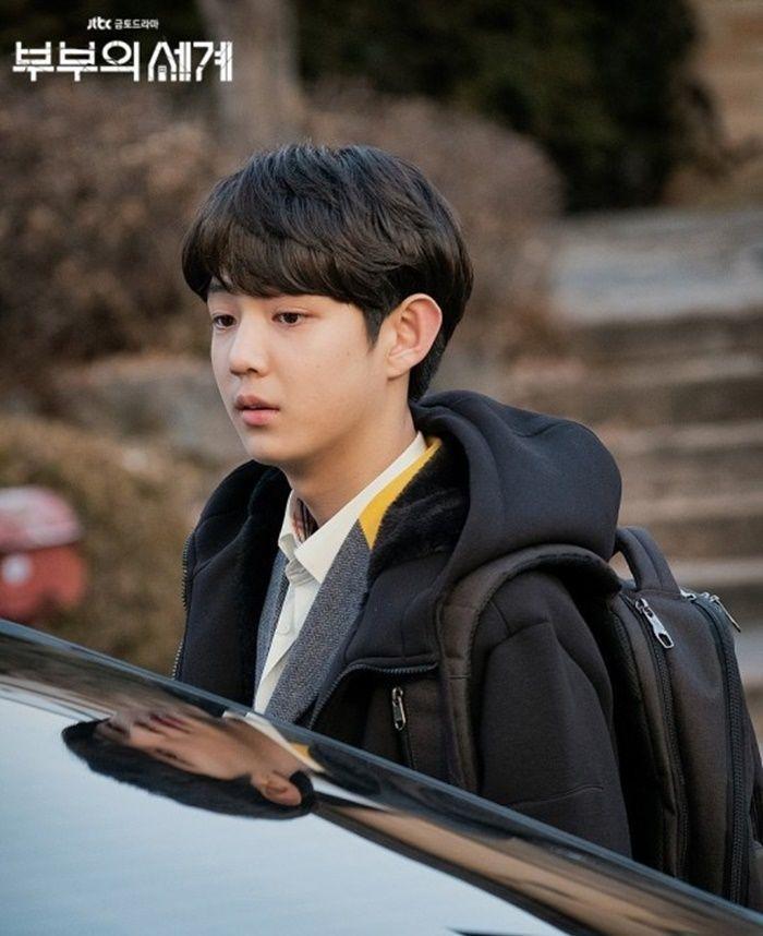 Tiết lộ 7 diễn viên thủ vai BTS trong phim của biên kịch 'Cô nàng cử tạ Kim Bok Joo': Suga là sát nhân? Ảnh 26
