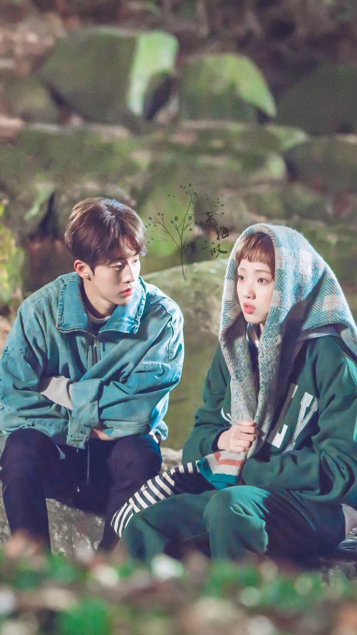 Tiết lộ 7 diễn viên thủ vai BTS trong phim của biên kịch 'Cô nàng cử tạ Kim Bok Joo': Suga là sát nhân? Ảnh 2