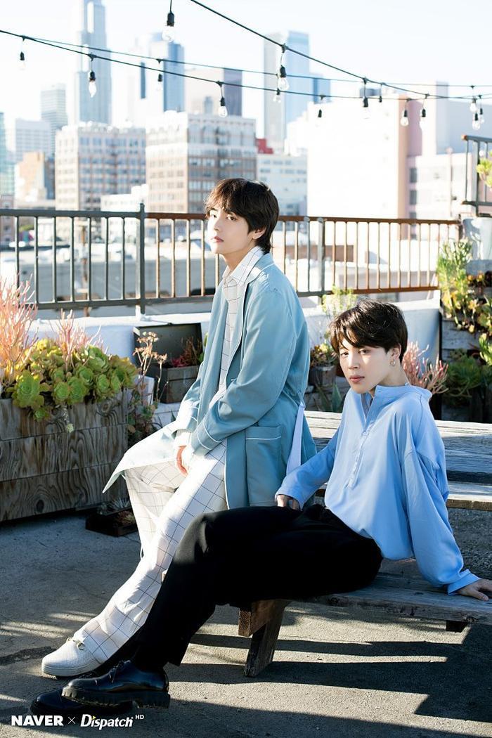 Tiết lộ 7 diễn viên thủ vai BTS trong phim của biên kịch 'Cô nàng cử tạ Kim Bok Joo': Suga là sát nhân? Ảnh 6