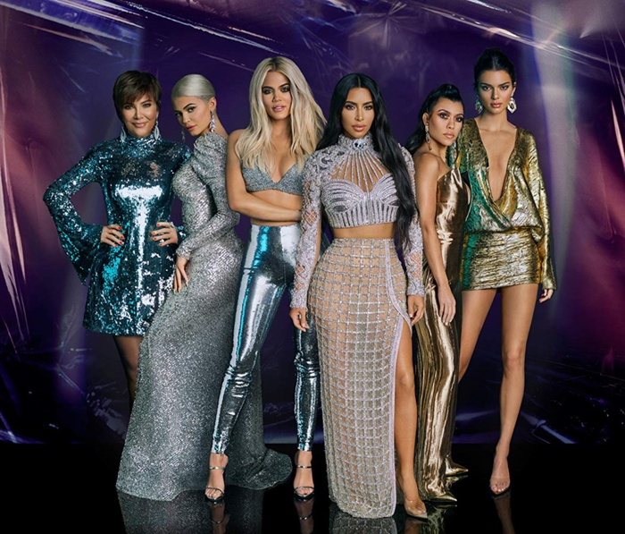 Kim Kardashian tiết lộ thu nhập từ Instagram còn khủng hơn cả quay show Ảnh 2