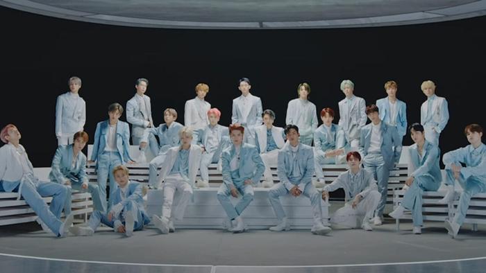 NCT đạt doanh thu album hàng triệu bảng, lập kỷ lục đáng nể ở K-pop Ảnh 2