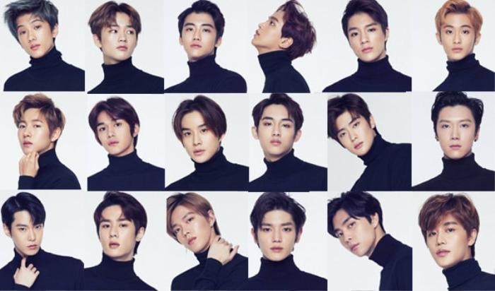 NCT đạt doanh thu album hàng triệu bảng, lập kỷ lục đáng nể ở K-pop Ảnh 3